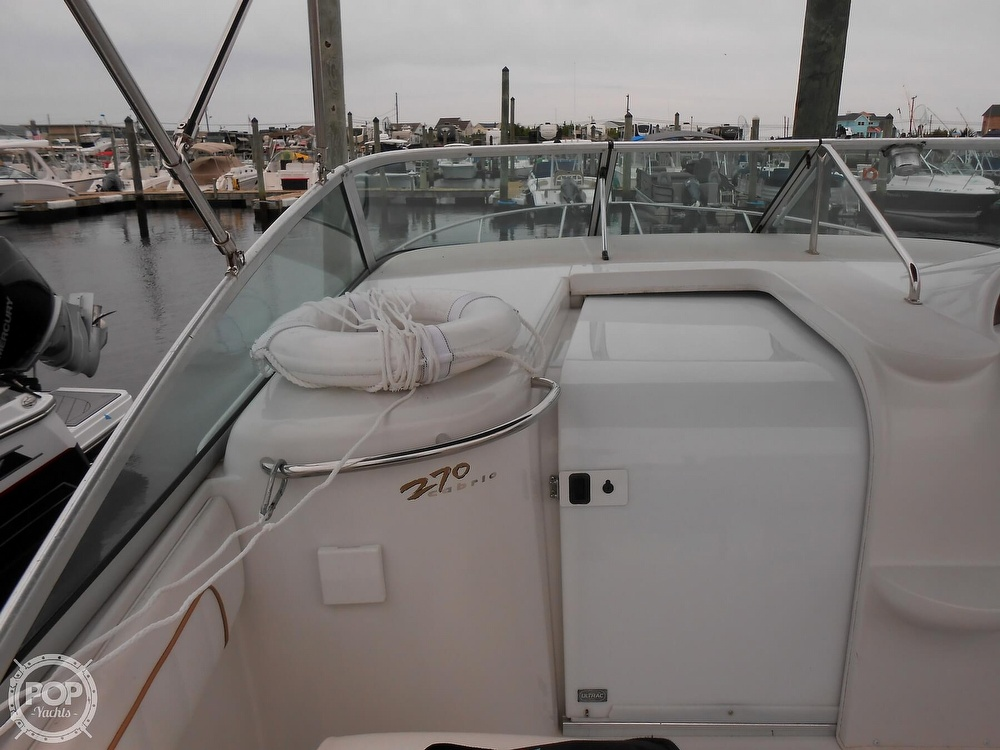 1997 Larson boat for sale, model of the boat is 270 Cabrio & Image # 30 of 40