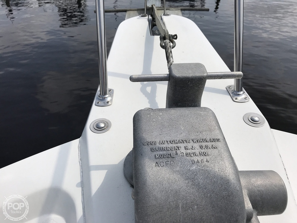 1987 Carver boat for sale, model of the boat is 2897 Mariner & Image # 28 of 40
