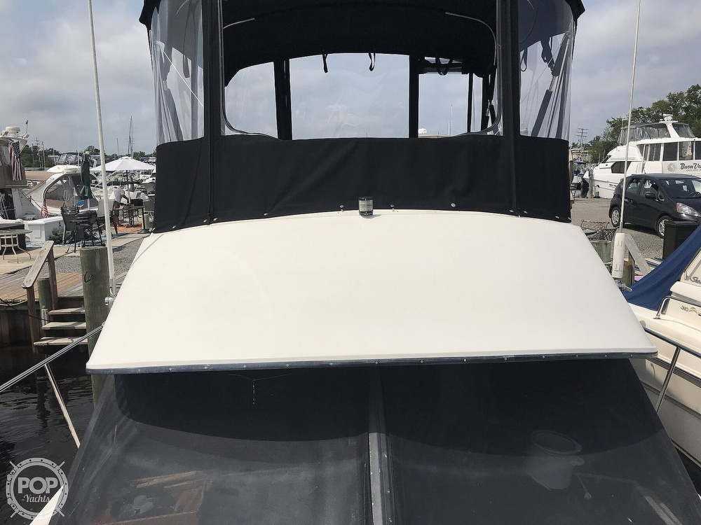 1987 Carver boat for sale, model of the boat is 2897 Mariner & Image # 32 of 40