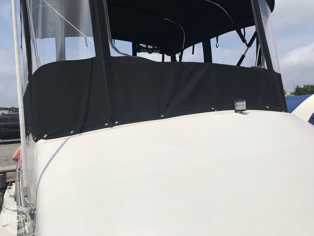 1987 Carver boat for sale, model of the boat is 2897 Mariner & Image # 37 of 40