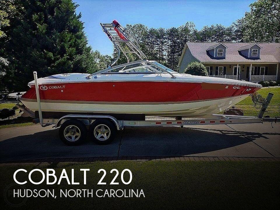2006 Cobalt 220