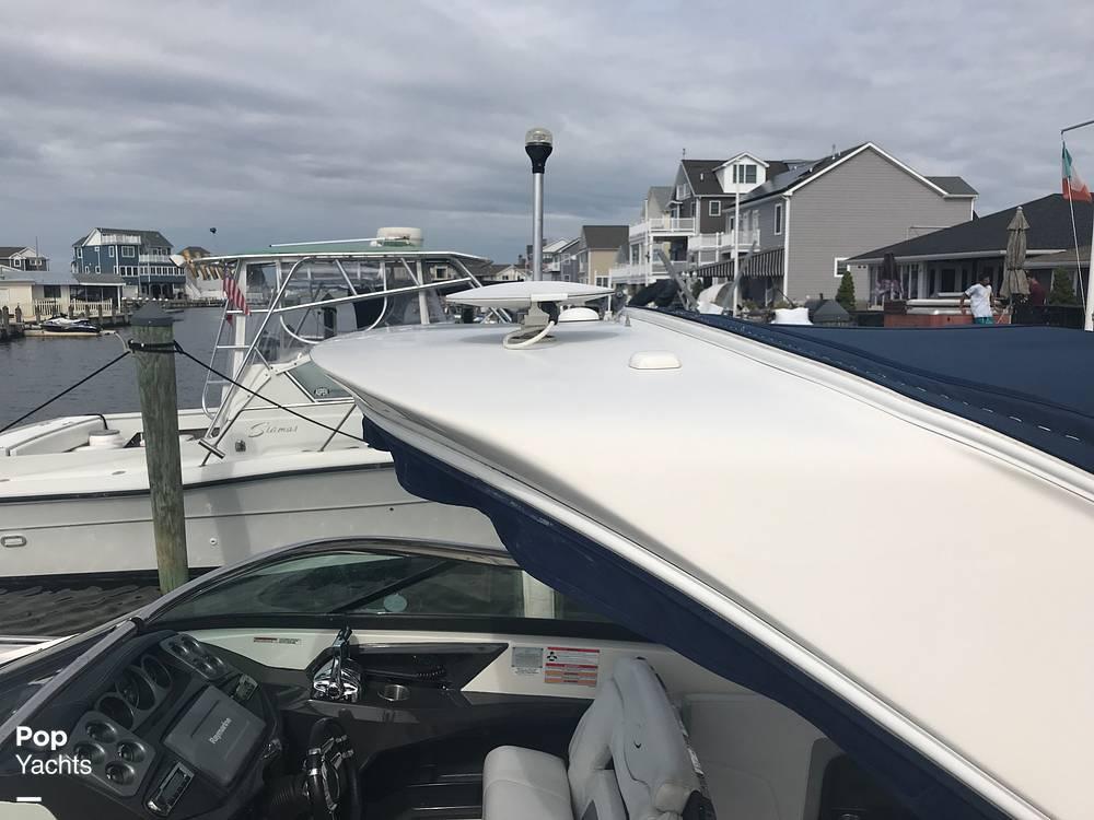2011 Monterey boat for sale, model of the boat is 328SS 2020 NEW Port Motor & Rebuilt Strbd & Image # 16 of 40