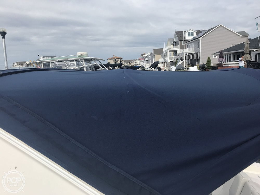 2011 Monterey boat for sale, model of the boat is 328SS 2020 NEW Port Motor & Rebuilt Strbd & Image # 17 of 40