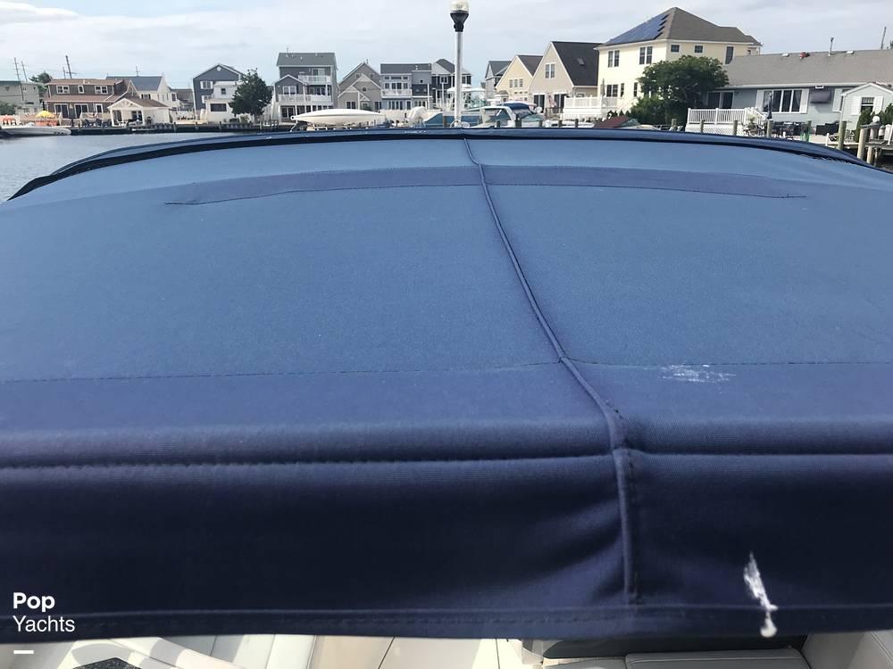 2011 Monterey boat for sale, model of the boat is 328SS 2020 NEW Port Motor & Rebuilt Strbd & Image # 37 of 40
