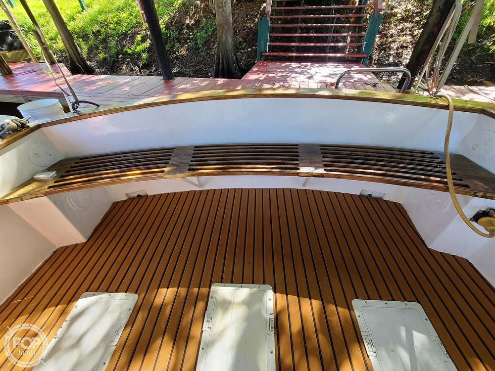 1968 Eastbound boat for sale, model of the boat is Classic 34 & Image # 24 of 40