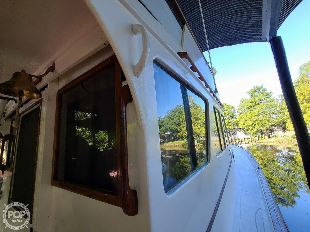 1968 Eastbound boat for sale, model of the boat is Classic 34 & Image # 16 of 40