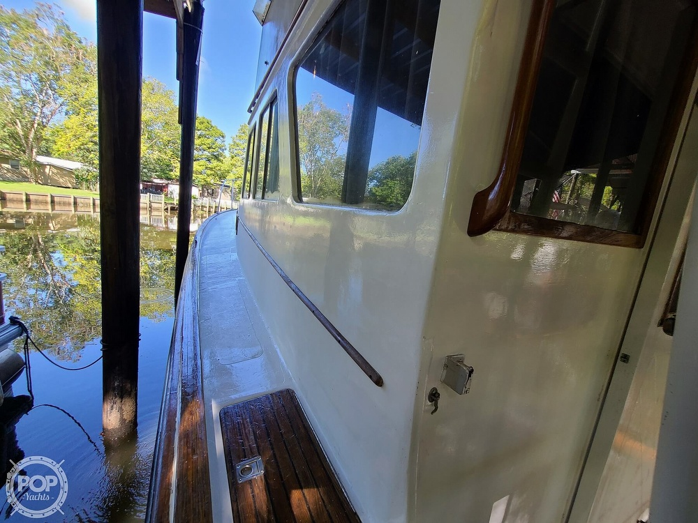 1968 Eastbound boat for sale, model of the boat is Classic 34 & Image # 19 of 40