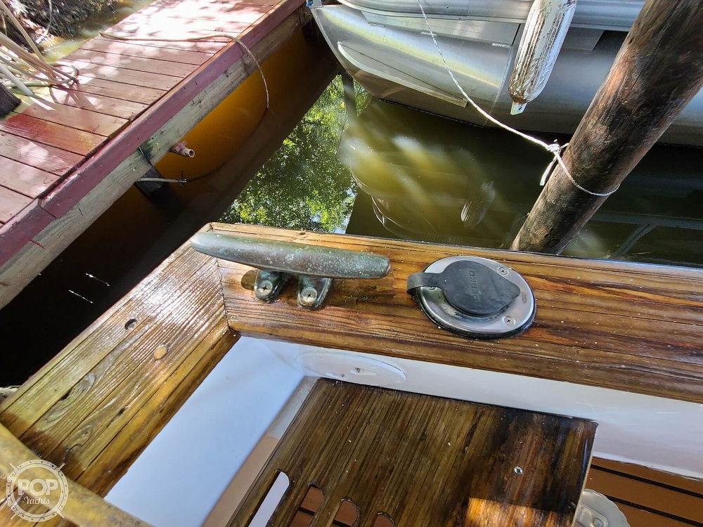 1968 Eastbound boat for sale, model of the boat is Classic 34 & Image # 11 of 40