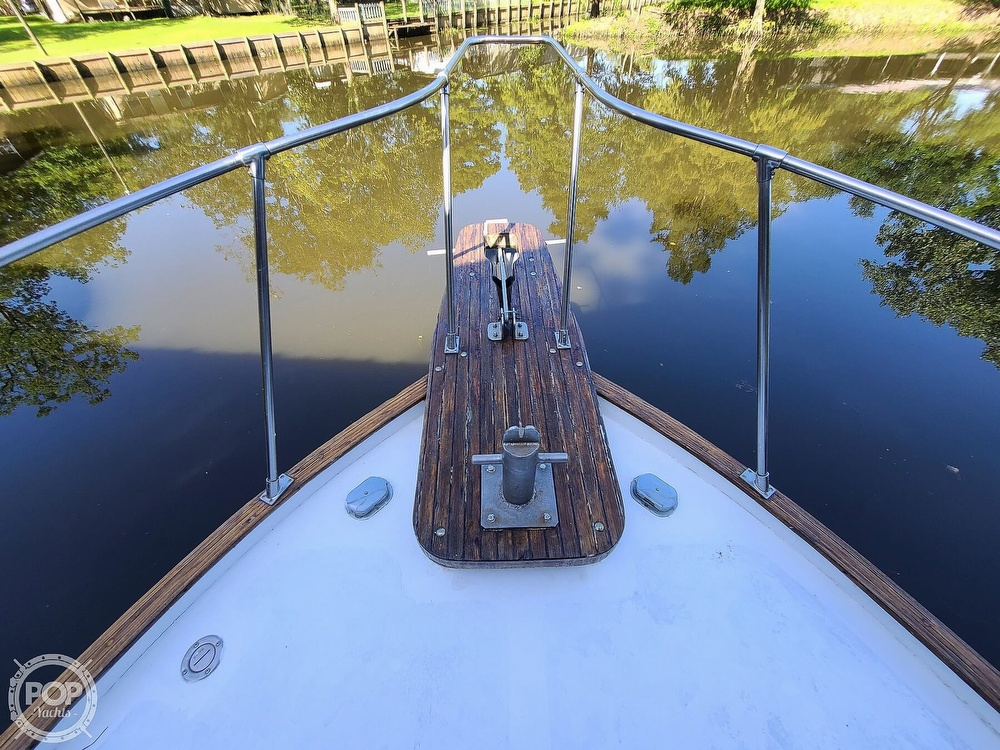 1968 Eastbound boat for sale, model of the boat is Classic 34 & Image # 35 of 40