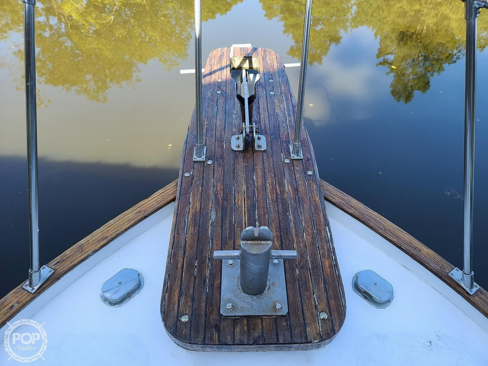 1968 Eastbound boat for sale, model of the boat is Classic 34 & Image # 34 of 40