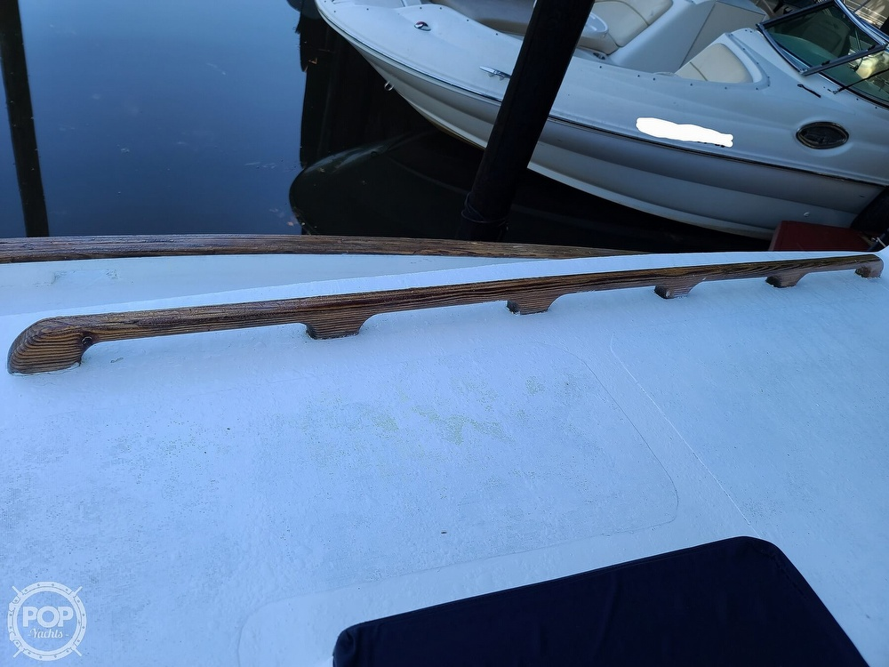 1968 Eastbound boat for sale, model of the boat is Classic 34 & Image # 32 of 40
