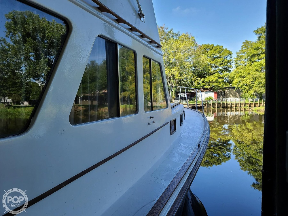 1968 Eastbound boat for sale, model of the boat is Classic 34 & Image # 18 of 40