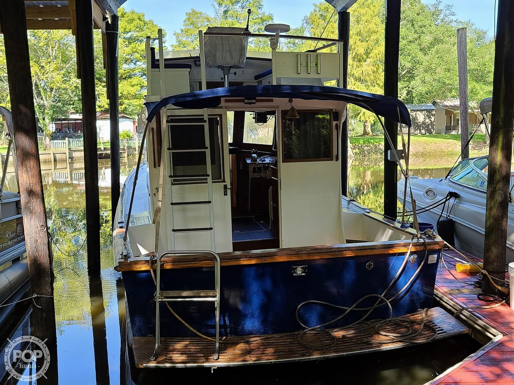 1968 Eastbound boat for sale, model of the boat is Classic 34 & Image # 4 of 40