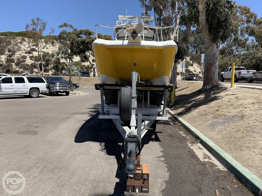 2001 World Cat boat for sale, model of the boat is 266 Sport Cuddy & Image # 23 of 40