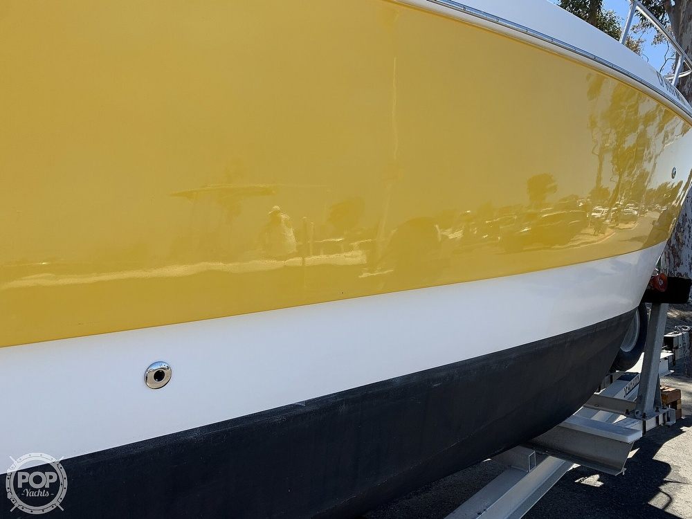 2001 World Cat boat for sale, model of the boat is 266 Sport Cuddy & Image # 40 of 40