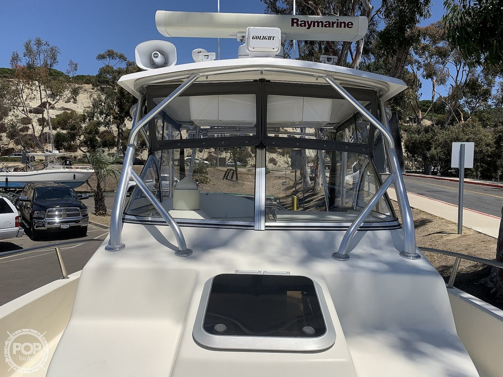 2001 World Cat boat for sale, model of the boat is 266 Sport Cuddy & Image # 16 of 40