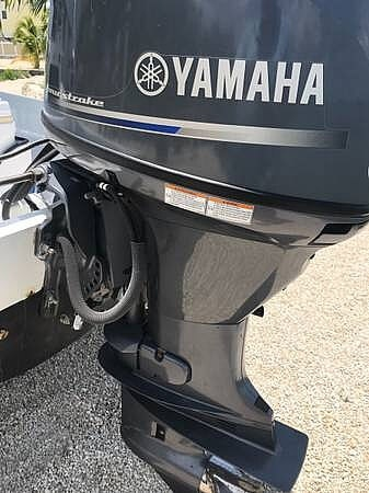 1988 Boston Whaler boat for sale, model of the boat is 15 & Image # 12 of 24