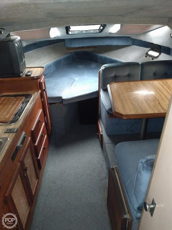 1986 Bayliner boat for sale, model of the boat is Ciera 26 & Image # 2 of 8