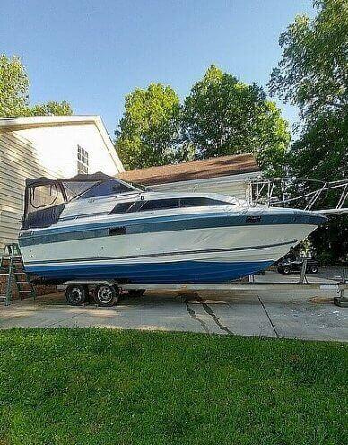Bayliner Ciera 26, 26, for sale - $13,750