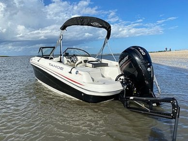 Tahoe 550 TS, 550, for sale - $24,750