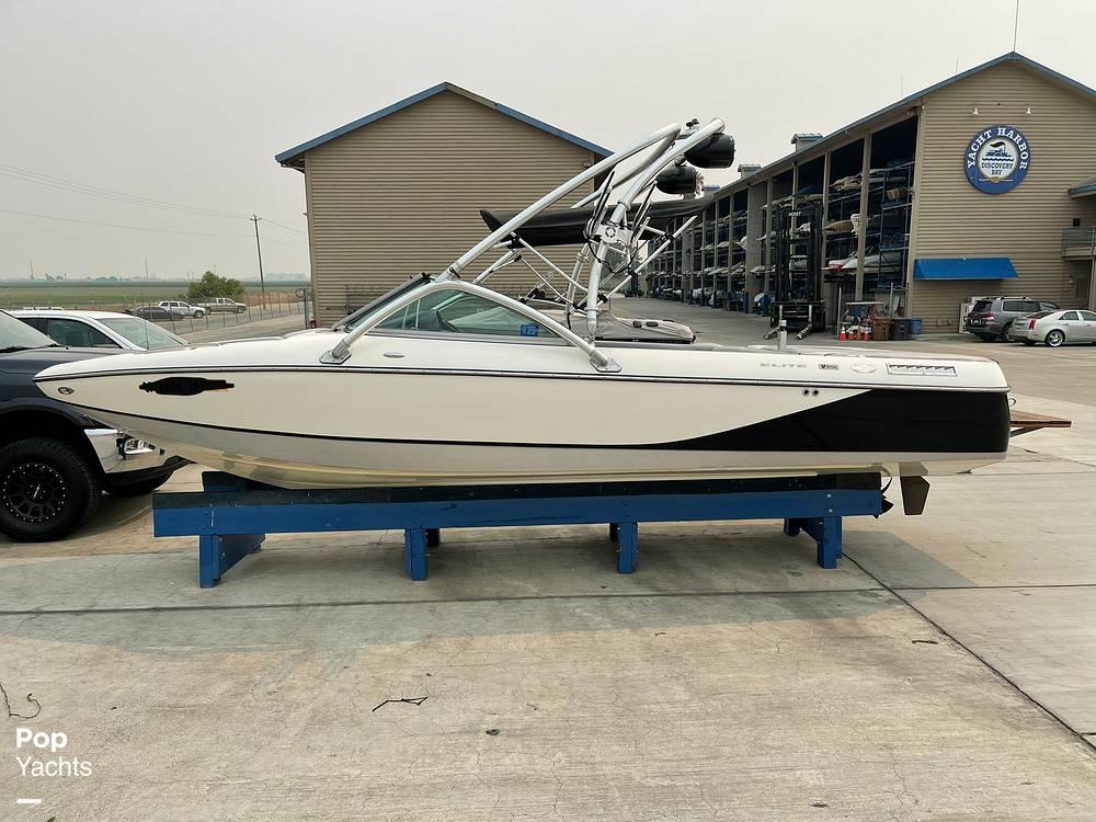 2007 Centurion boat for sale, model of the boat is Elite V C4 Air Warrior & Image # 4 of 40