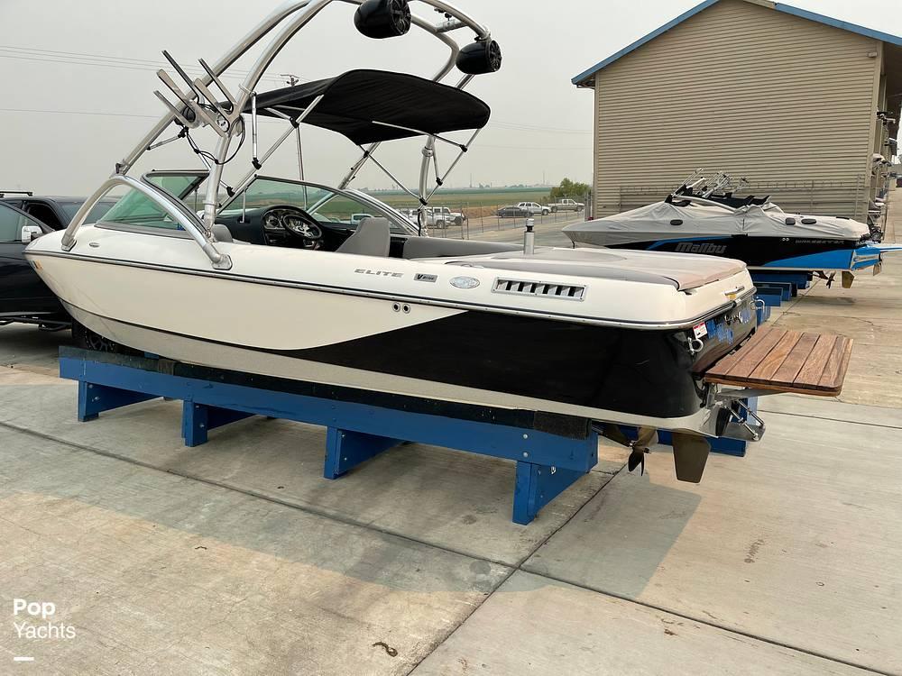 2007 Centurion boat for sale, model of the boat is Elite V C4 Air Warrior & Image # 6 of 40