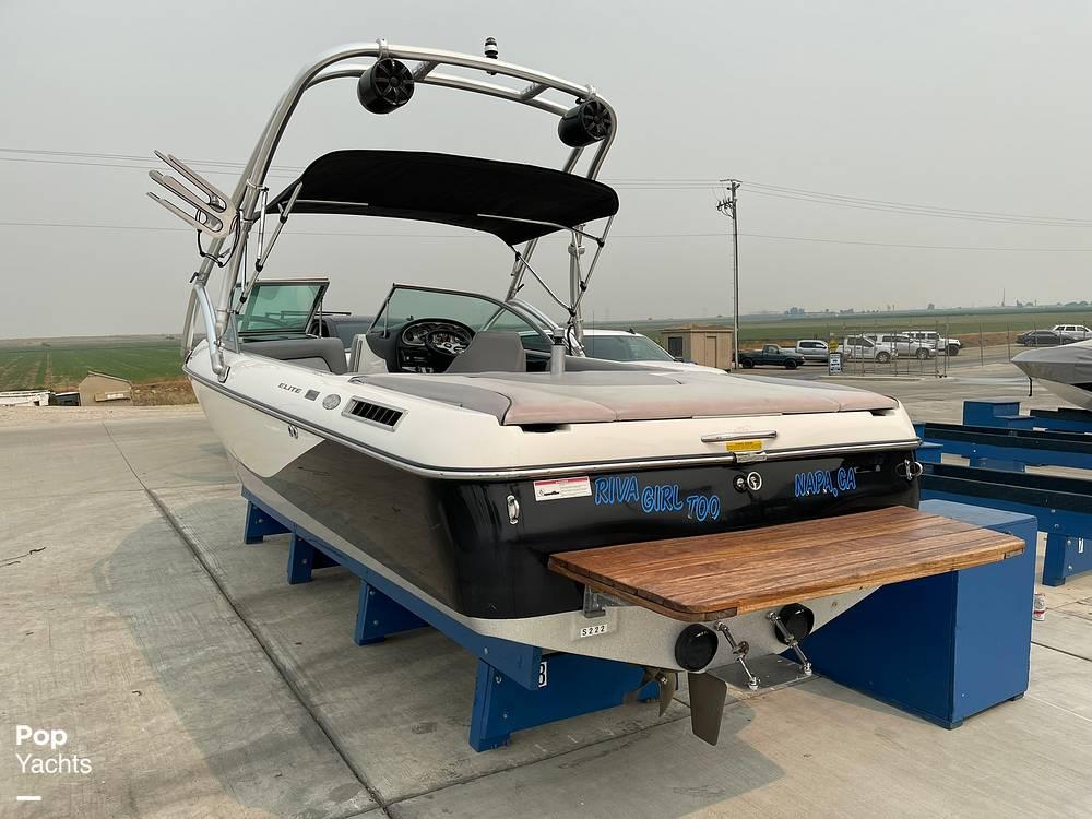 2007 Centurion boat for sale, model of the boat is Elite V C4 Air Warrior & Image # 7 of 40