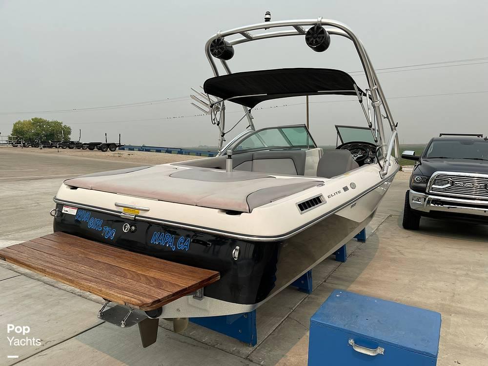 2007 Centurion boat for sale, model of the boat is Elite V C4 Air Warrior & Image # 9 of 40