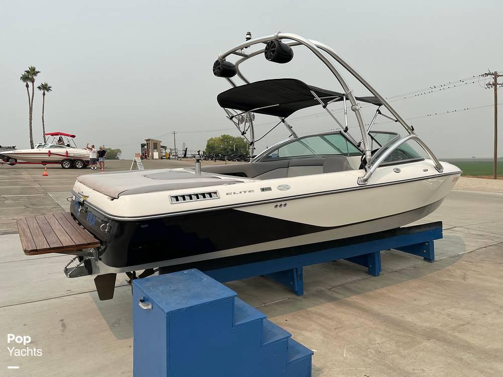 2007 Centurion boat for sale, model of the boat is Elite V C4 Air Warrior & Image # 10 of 40