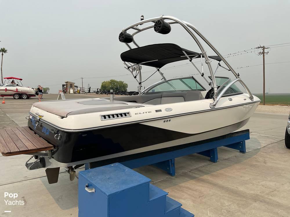 2007 Centurion boat for sale, model of the boat is Elite V C4 Air Warrior & Image # 12 of 40