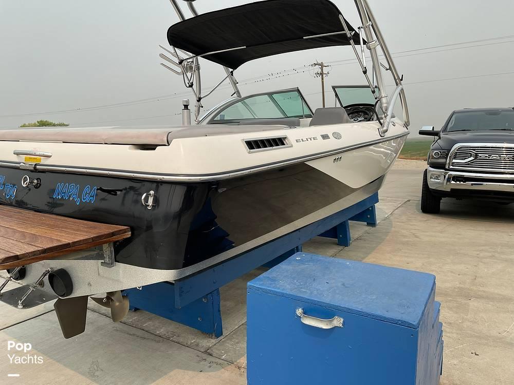 2007 Centurion boat for sale, model of the boat is Elite V C4 Air Warrior & Image # 16 of 40