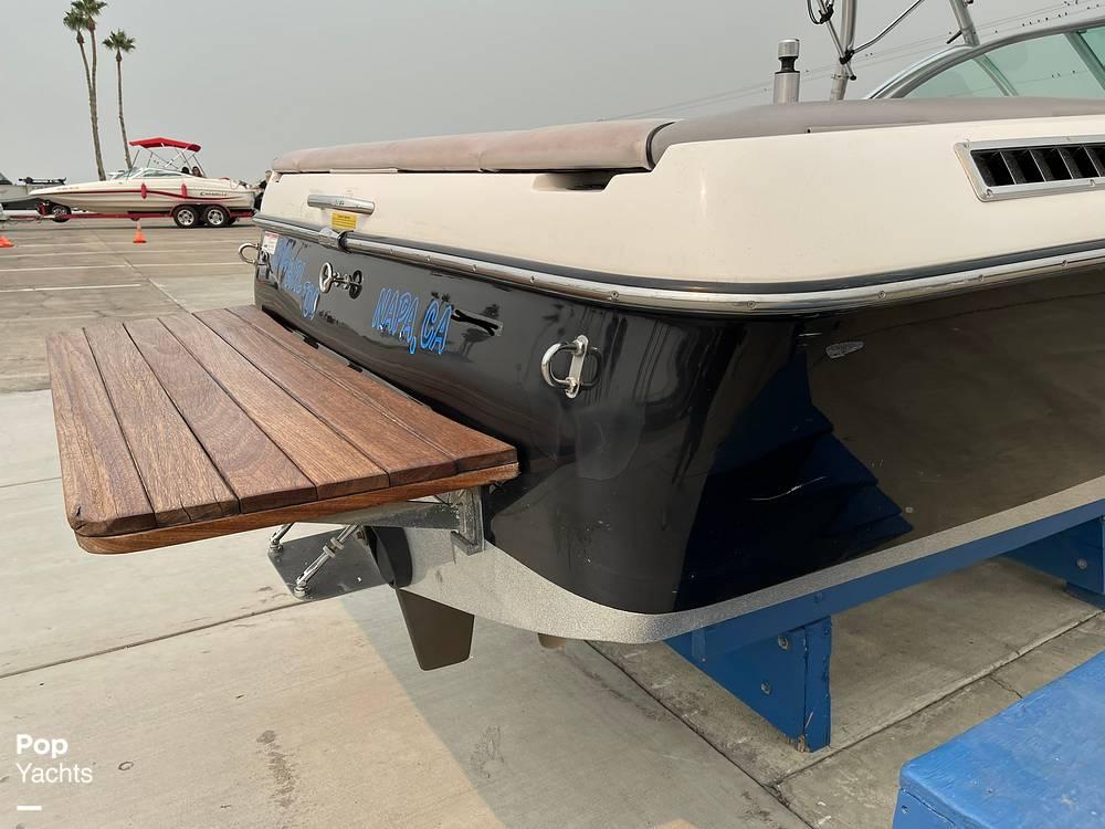 2007 Centurion boat for sale, model of the boat is Elite V C4 Air Warrior & Image # 17 of 40