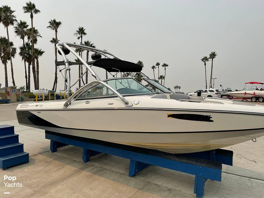 2007 Centurion boat for sale, model of the boat is Elite V C4 Air Warrior & Image # 18 of 40