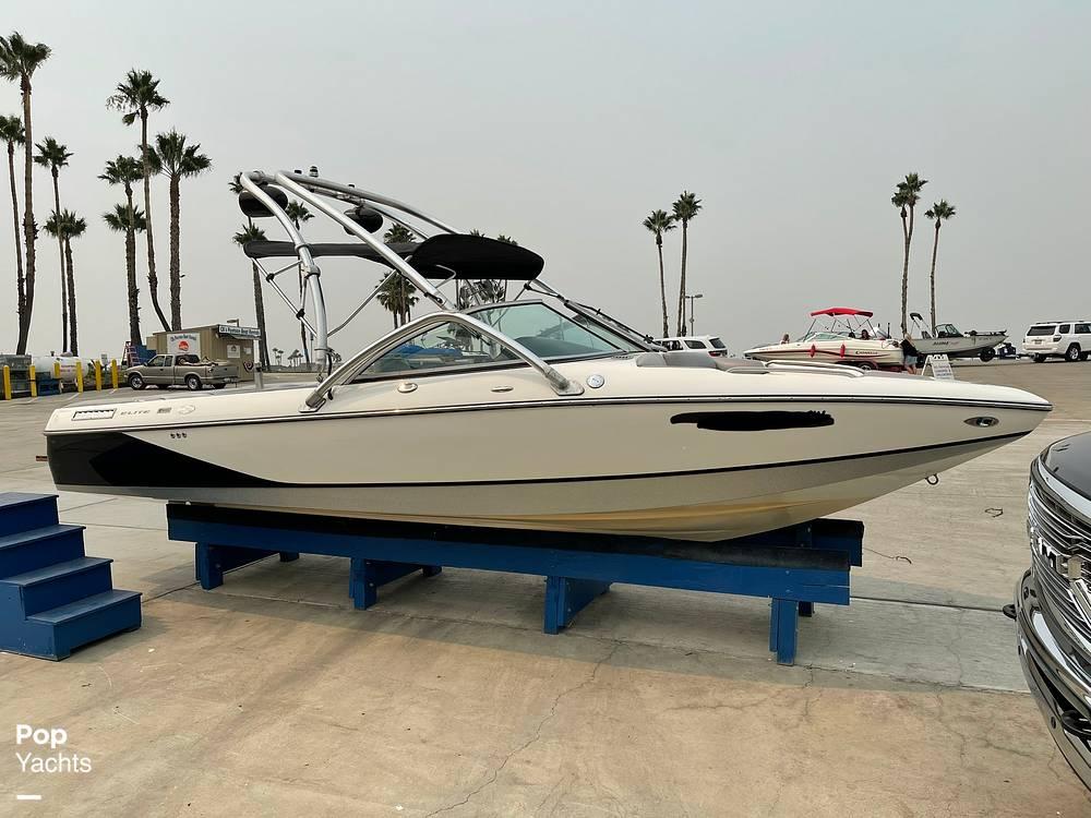 2007 Centurion boat for sale, model of the boat is Elite V C4 Air Warrior & Image # 21 of 40