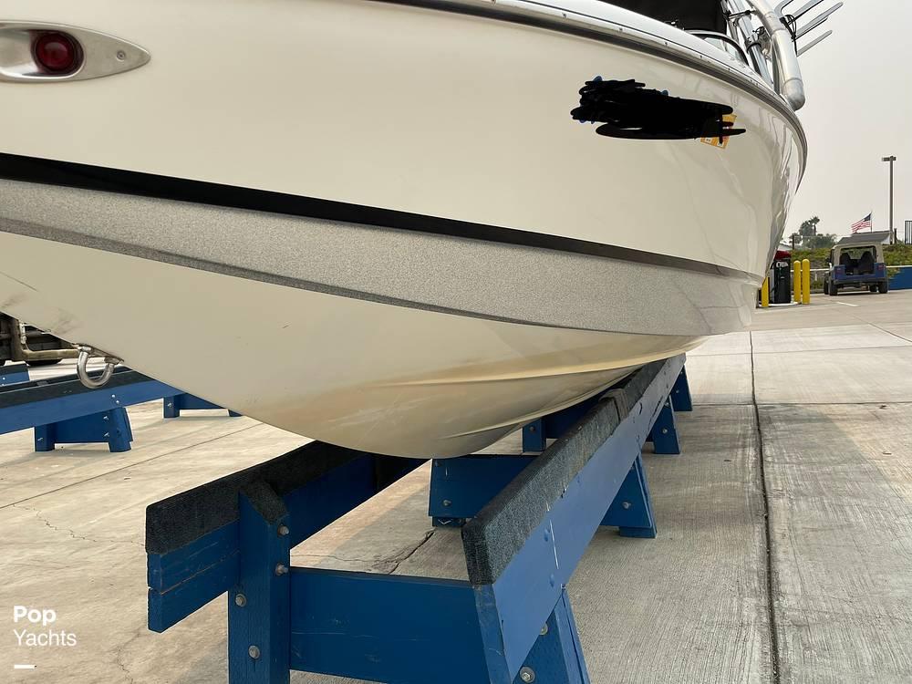 2007 Centurion boat for sale, model of the boat is Elite V C4 Air Warrior & Image # 22 of 40