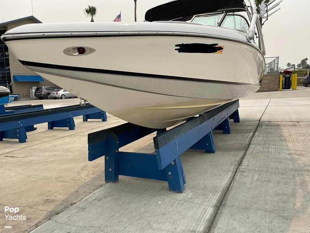2007 Centurion boat for sale, model of the boat is Elite V C4 Air Warrior & Image # 23 of 40