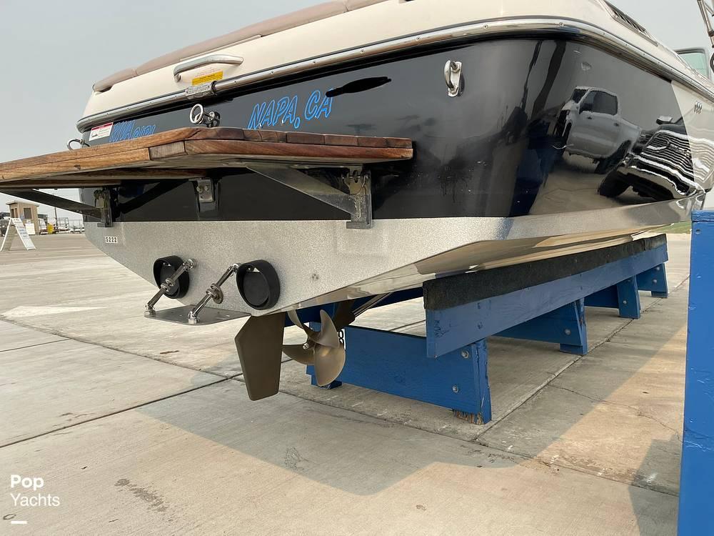 2007 Centurion boat for sale, model of the boat is Elite V C4 Air Warrior & Image # 25 of 40