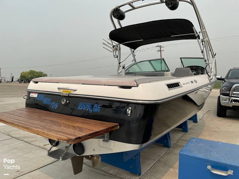 2007 Centurion boat for sale, model of the boat is Elite V C4 Air Warrior & Image # 26 of 40