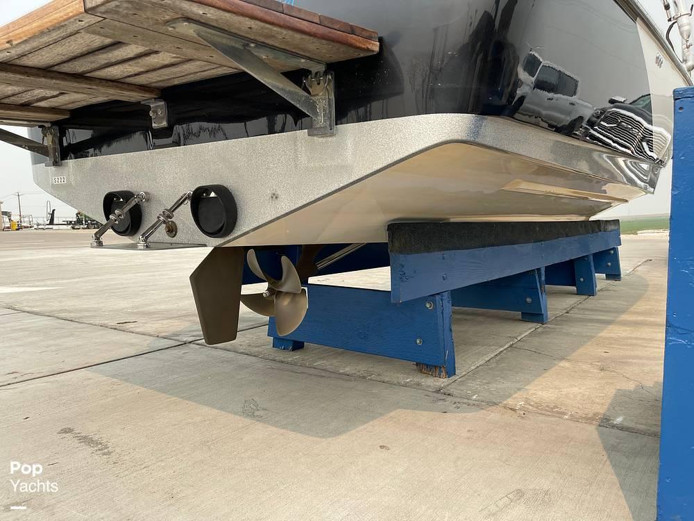 2007 Centurion boat for sale, model of the boat is Elite V C4 Air Warrior & Image # 29 of 40