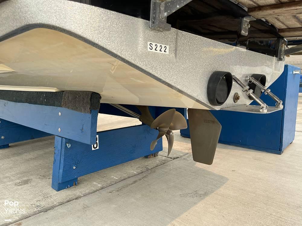 2007 Centurion boat for sale, model of the boat is Elite V C4 Air Warrior & Image # 31 of 40