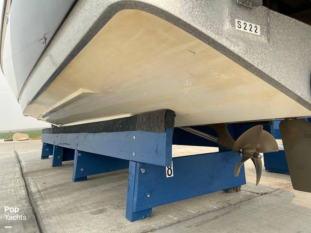 2007 Centurion boat for sale, model of the boat is Elite V C4 Air Warrior & Image # 32 of 40