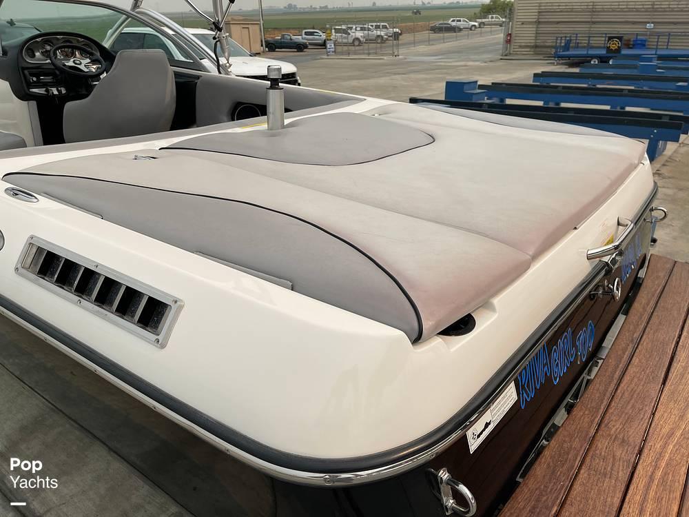 2007 Centurion boat for sale, model of the boat is Elite V C4 Air Warrior & Image # 35 of 40