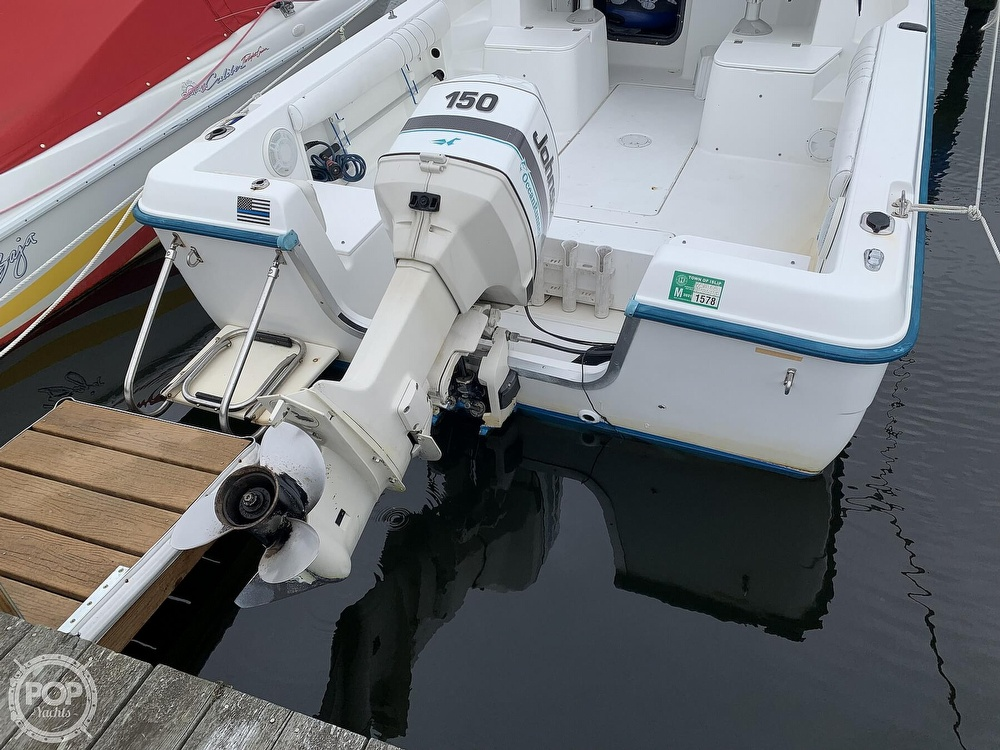 1998 Sunbird boat for sale, model of the boat is 212 Neptune & Image # 2 of 40