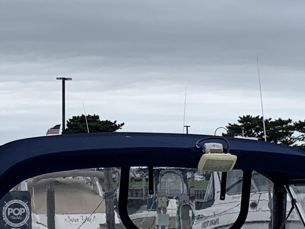 1998 Sunbird boat for sale, model of the boat is 212 Neptune & Image # 7 of 40