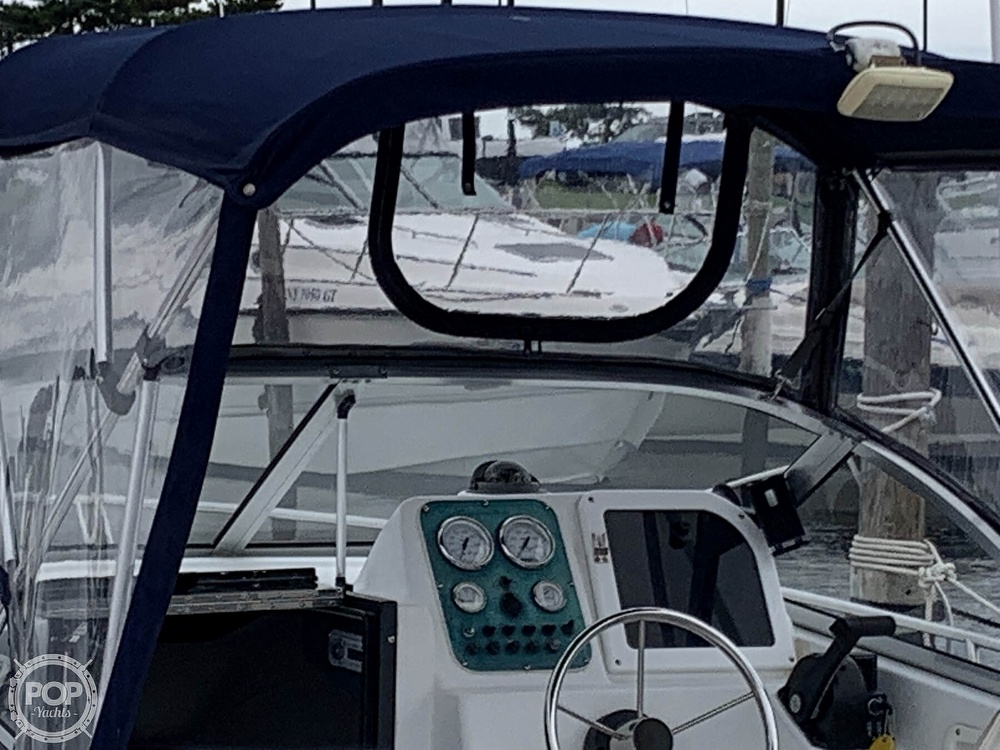 1998 Sunbird boat for sale, model of the boat is 212 Neptune & Image # 9 of 40