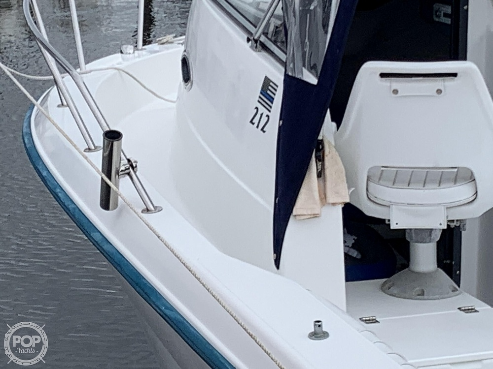 1998 Sunbird boat for sale, model of the boat is 212 Neptune & Image # 13 of 40