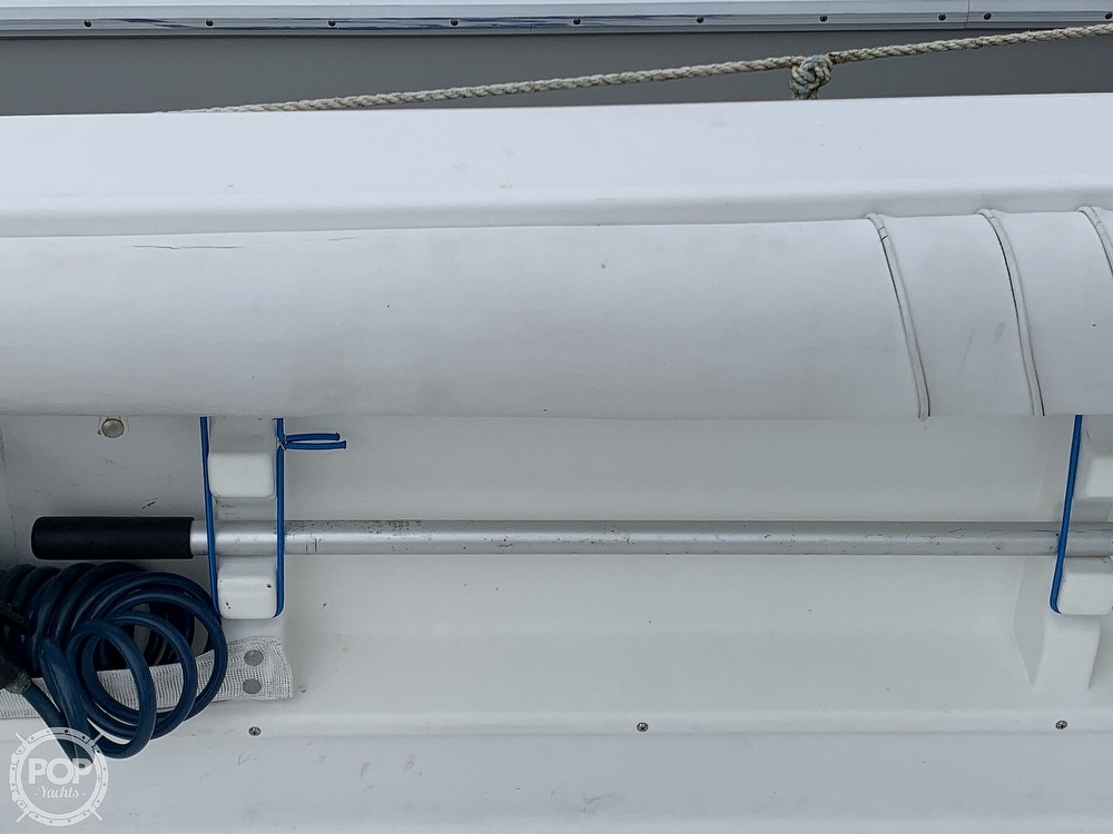1998 Sunbird boat for sale, model of the boat is 212 Neptune & Image # 19 of 40