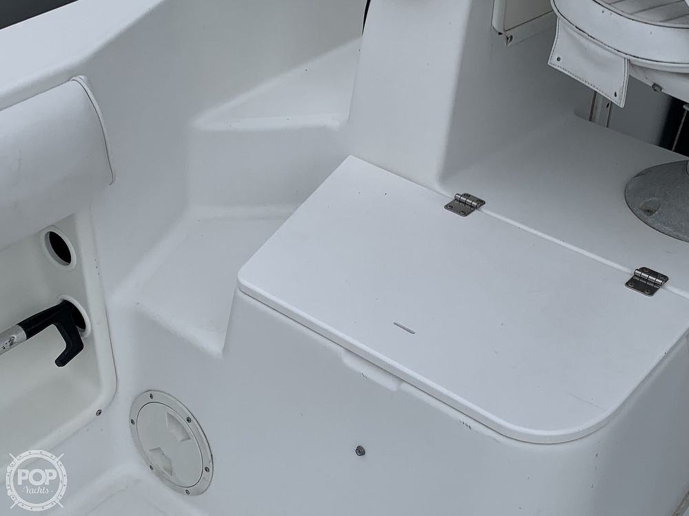 1998 Sunbird boat for sale, model of the boat is 212 Neptune & Image # 20 of 40