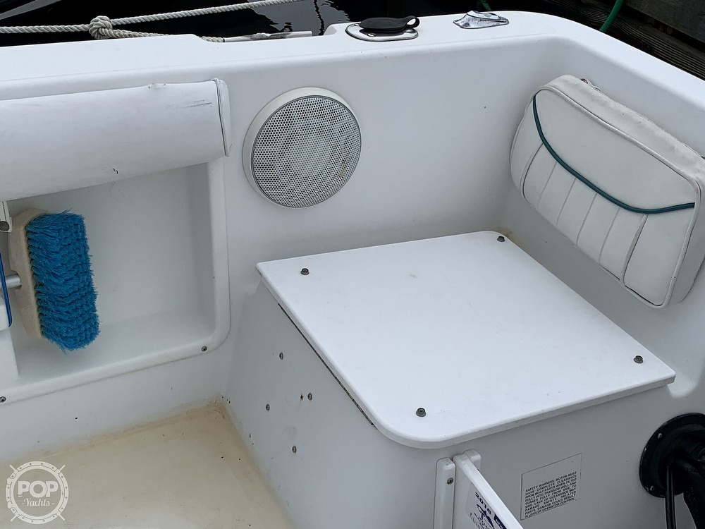 1998 Sunbird boat for sale, model of the boat is 212 Neptune & Image # 23 of 40