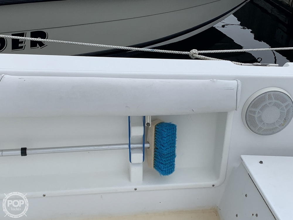 1998 Sunbird boat for sale, model of the boat is 212 Neptune & Image # 24 of 40
